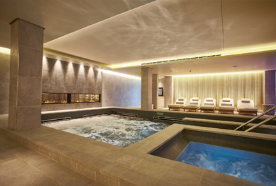 LivNordic Spa & Wellness Viking Jupiter